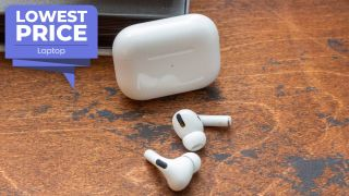 AirPods Pro price drop alert
