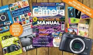 DCam 231 new issue bundle image