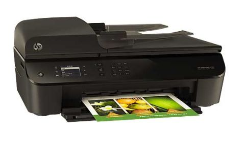HP OfficeJet 4630 All-in-One Printer Review | Tom's Guide