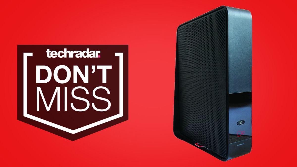 Black Friday Fibre Broadband Deals Get 75 Vouchers With Virgin S Bargain Sale Techradar