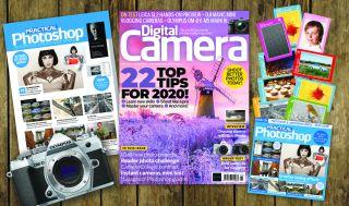 DCam 224 issue bundle image