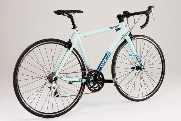 Genesis Volant 00, £600 bike test