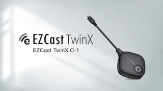 EZCast TwinX