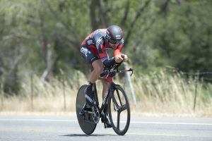 Taylor Phinney wins third career US National Time Trial Championship title