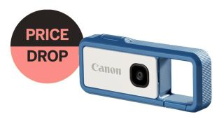 Holiday deal savings! Get the Canon Ivy Rec for just $79.99!