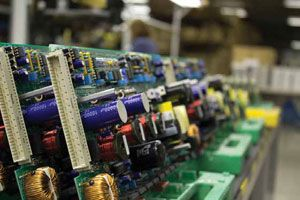 Supply Chain Economics - Coping With Changes in Manufacturing