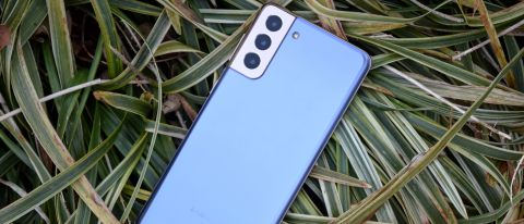 Samsung Galaxy S21 Plus review