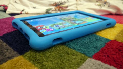 Amazon Fire HD 10 Kids Edition review | TechRadar