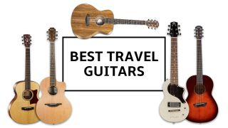 The best travel guitars 2021: top acoustic and electric travel guitars for portability and performance
