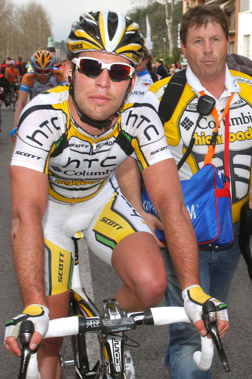 Mark Cavendish PRO Star series pics