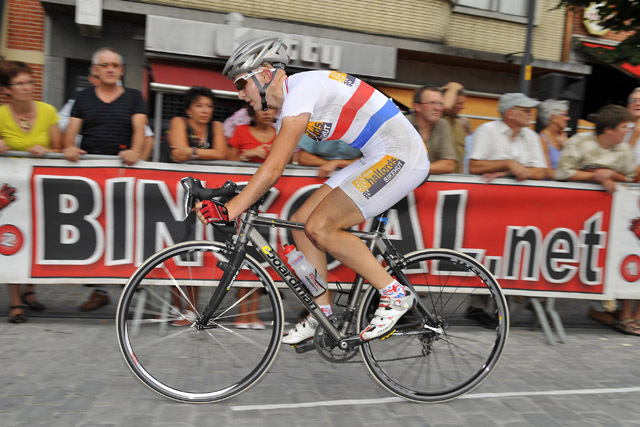 Jo Rowsell Herentals crit