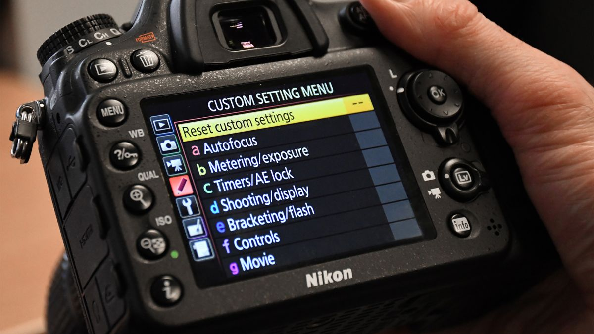 Merry Christmas! 10 things to set up and do with your new camera