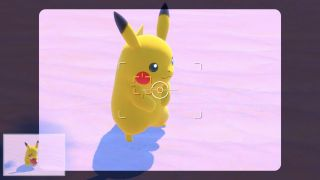 New Pokémon Snap: Go on a Pokémon photo safari