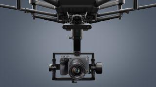 Sony FX3 Airpeak