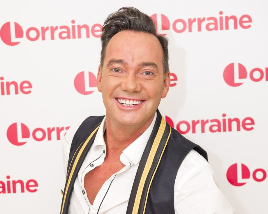 Craig Revel Horwood reveals there's a big change heading for Strictly Come Dancing this year