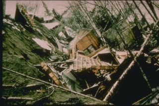1964 alaska earthquake damage