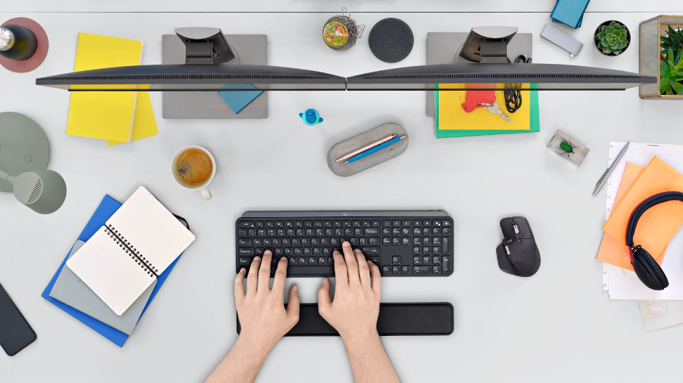 Logitech reveals the most advanced mouse in the world