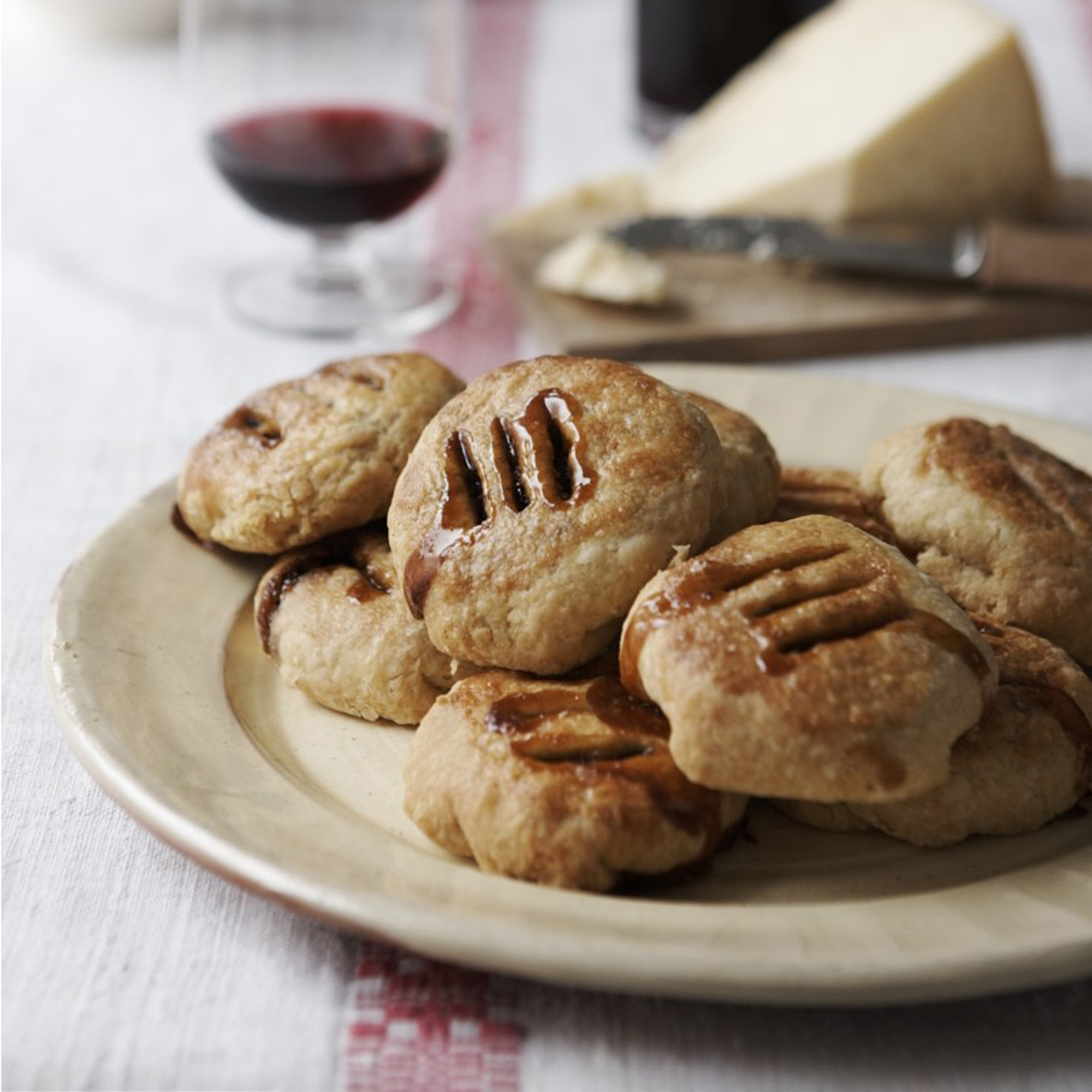 Eccles Cakes Dessert Recipes Woman Home