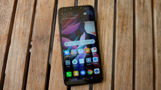 Huawei Mate 30 Lite may be Huawei's first smartphone to not come