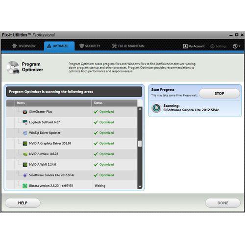 fix it utilities 12 professional free download
