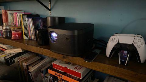 Xgimi Horizon Pro 4K projector