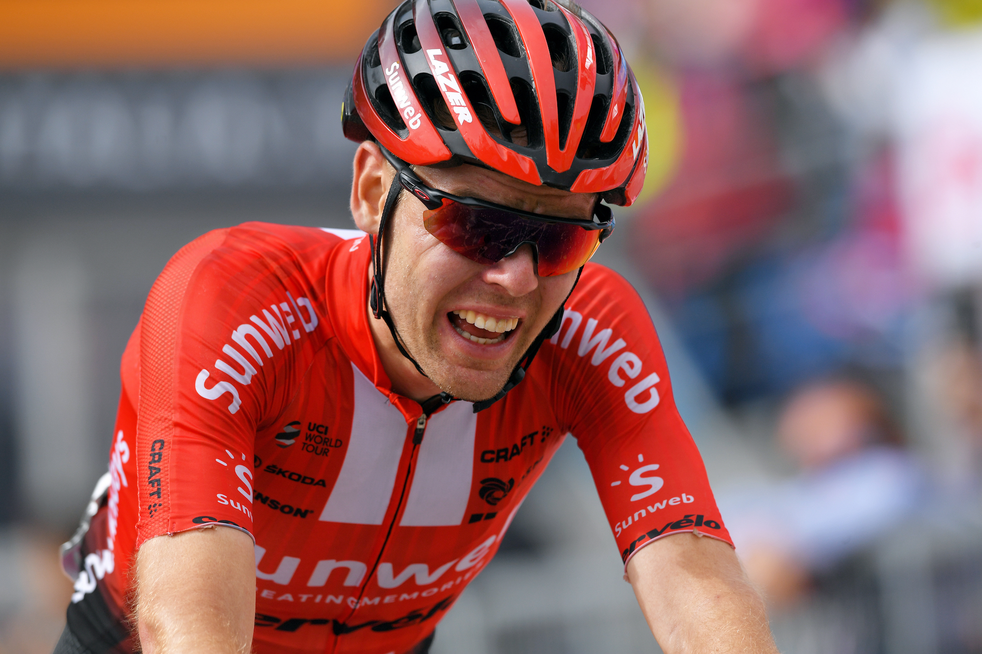Sunweb rider ready for comeback after testicle injury - Cycling Weekly