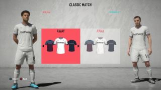 FIFA 20 kits: the best shirts for your Ultimate Team