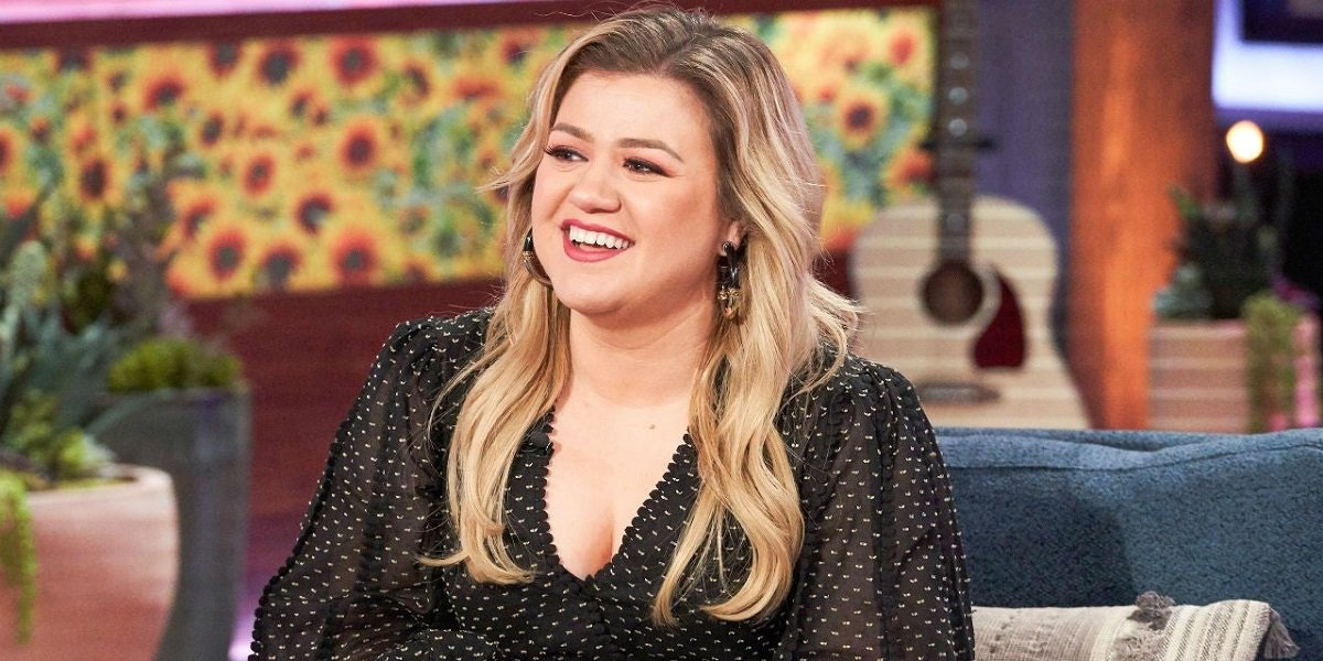Kelly Clarkson Just Got Hit With A Huge Lawsuit Ahead Of The Voice's Season 19 Premiere