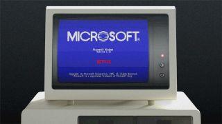 Microsoft Windows 1.11