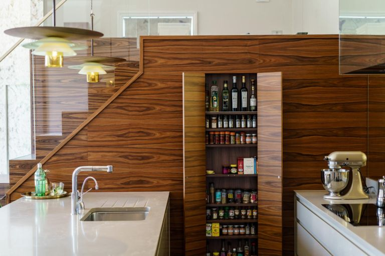Cool And Clever Under Stair Storage Ideas Livingetc