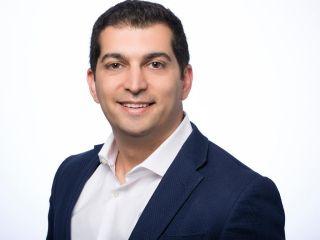 Tubi Founder/CEO Farhad Massoudi