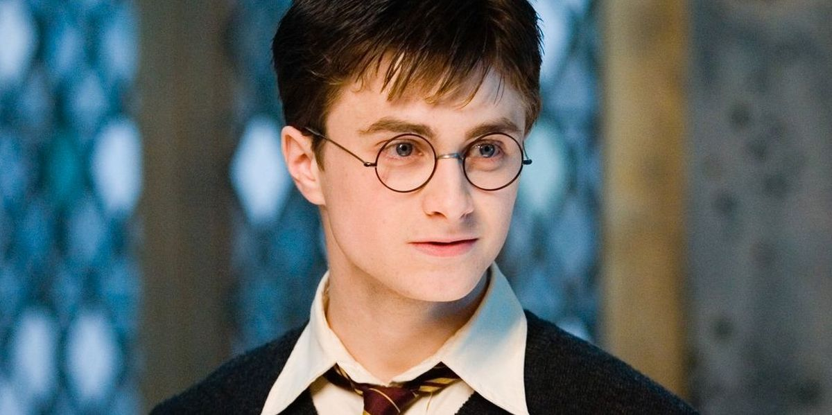 Harry Potter Fans Can Watch Daniel Radcliffe Return To The Wizarding World By Reading Its Very First