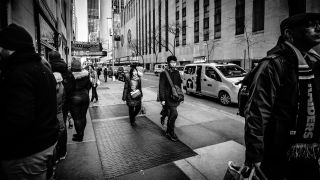 The ultimate guide to street photography – Part 2: Camera settings