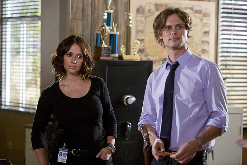 This Is How Jennifer Love Hewitt Is Going To Look On Criminal Minds #31999