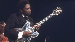 Learn the blues icon s famous techniques with our bespoke examples