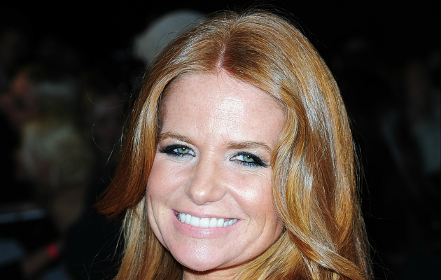 Patsy Palmer on returning to EastEnders: 'It's like going home'