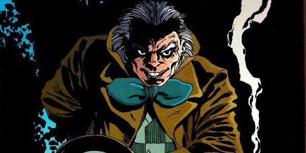 Mad Hatter DC Comics