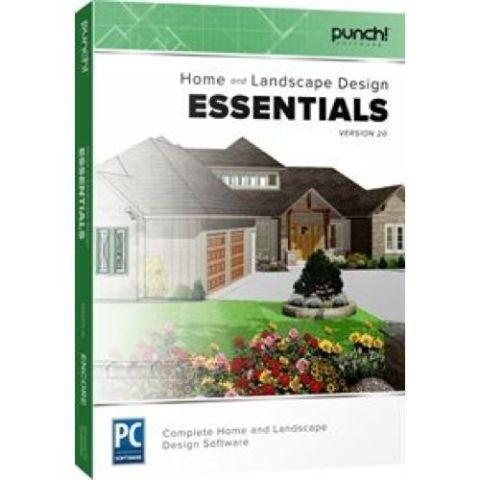 Home Landscape Design Essentials Review