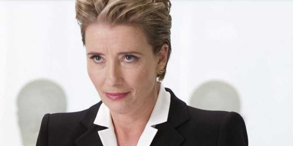 That Time Emma Thompson Got Rejected By The Star Wars Franchise