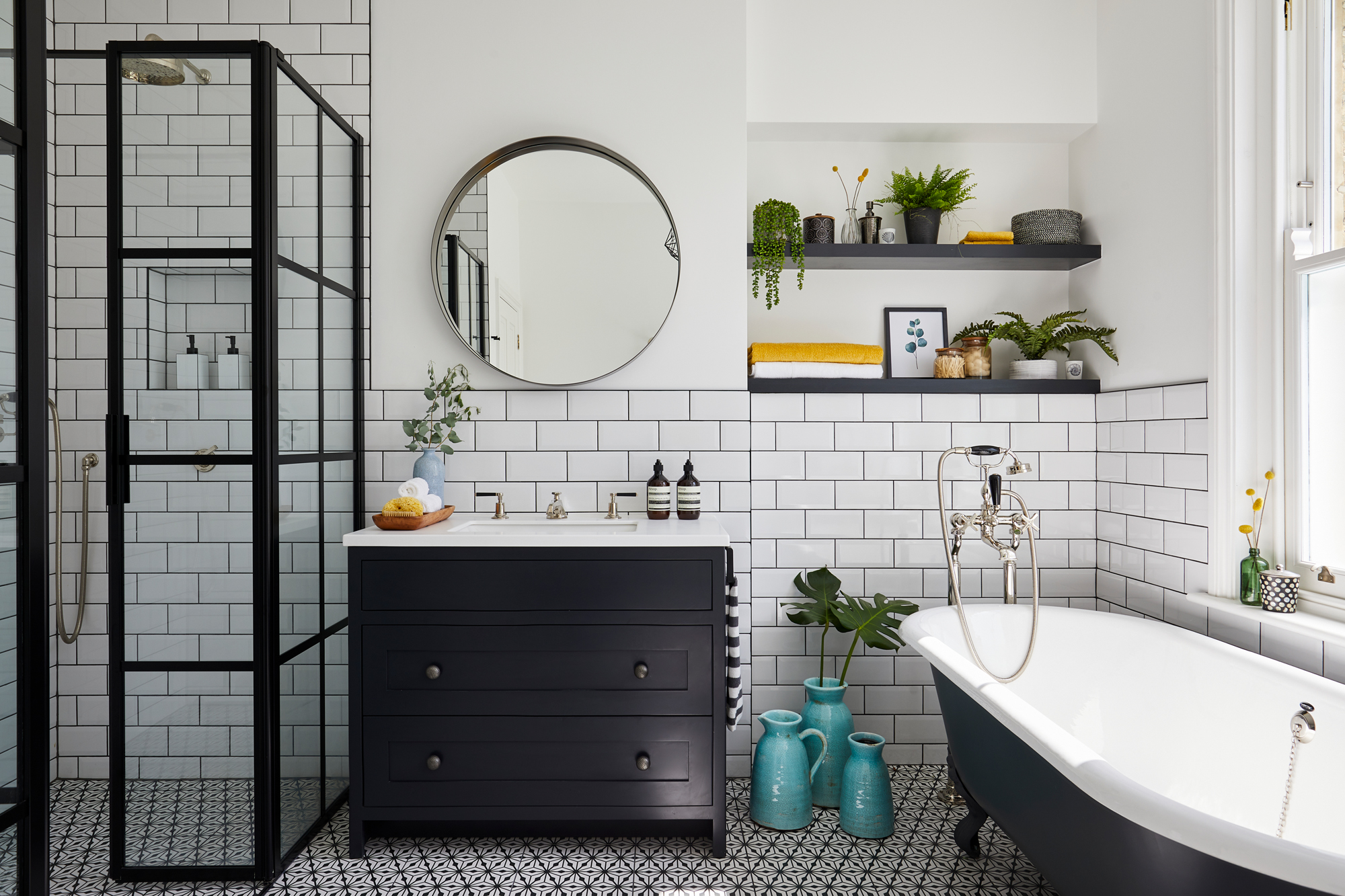 Bathroom design: an expert guide to creating your dream space