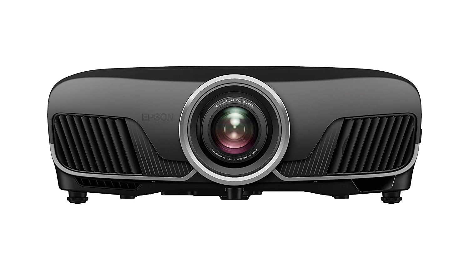 A head on view of the Epson EH-TW9400 / Pro Cinema 6050UB projector