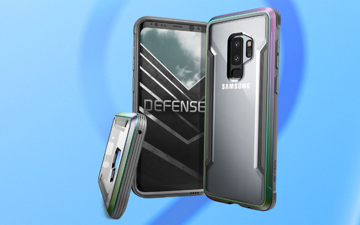 The Best Galaxy S9 Cases | Tom's Guide