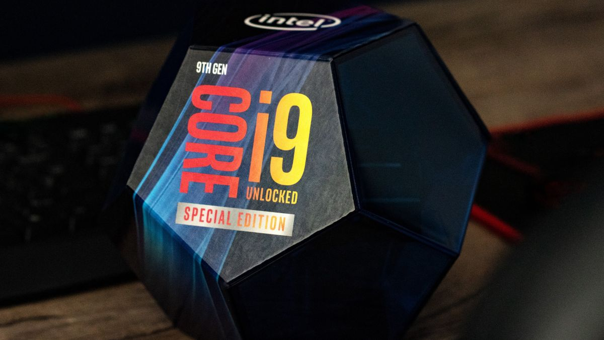 The Intel Core i9-9900KS Special Edition Review: 5.0 GHz on All Cores for $513