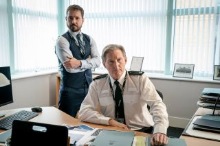 Steve Arnott and Ted Hastings should feature in Line of Duty Season 7