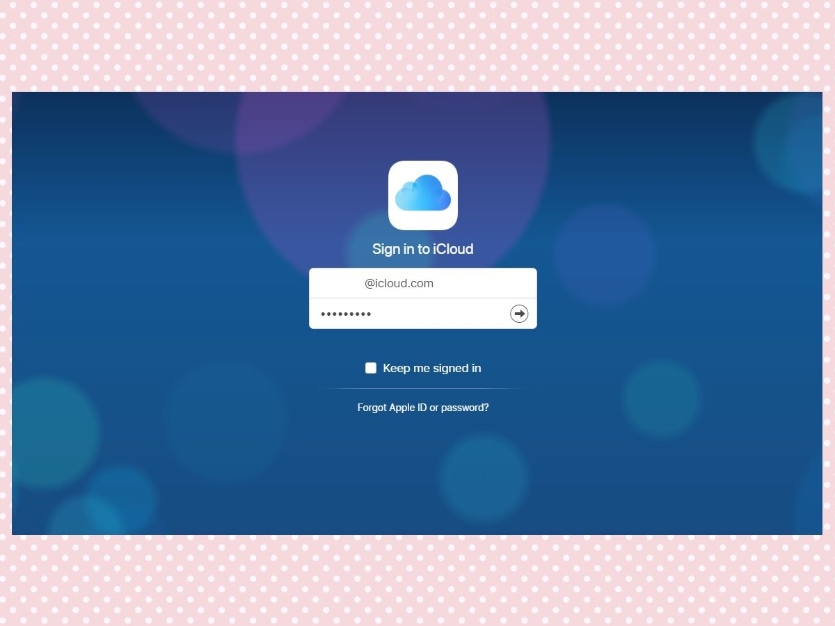 Is your iCloud storage full? 5 tips on how to free up space