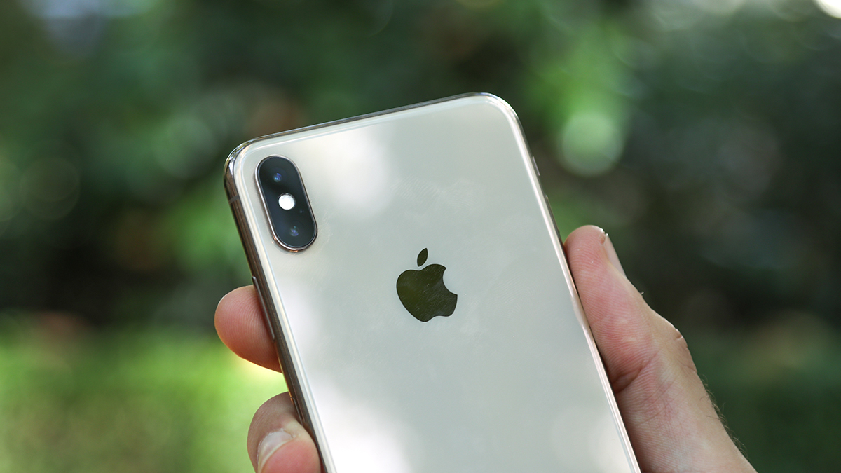 iPhone 11 could be packing Sony's 3D camera sensors | TechRadar