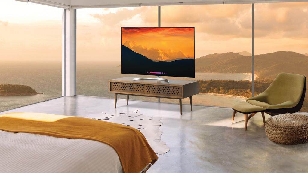 LG SK85 (SK8500, SK9000) Super UHD review   TechRadar