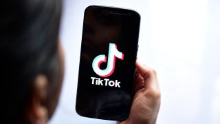 How to delete a TikTok account