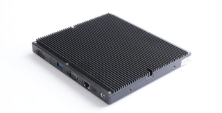 Midas Touch Launches Fan-less Embedded PC