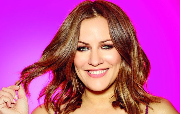 Sun, sea and a stunning new villa are on the agenda as the racy relationship show returns for a third outing, presented by Caroline Flack.